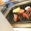 トトリ - 料理写真:焼くべし焼くべし!