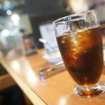 トトリ - コーラ