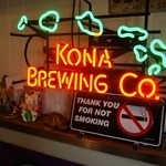 Mauloa Acai and Cafe - 店内は禁煙です
