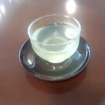 41909119 - お茶