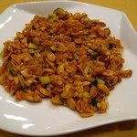 花菜 - バトマスサデコ