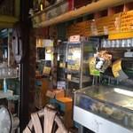 Gekko - 売店