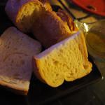 パンとサーカス -