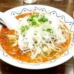 41916189 - ネギカラ麺