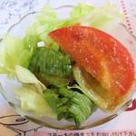 ペコペコ - サラダ