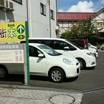 かっちゃんラーメンSP - 駅前無料駐車場