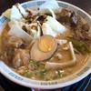 熊本ラーメン館 味千拉麺×桂花ラーメン - 料理写真:「太肉麺」(900円)。贅沢なラーメンですばい。