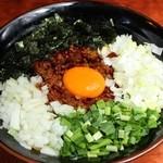 麺処 元気屋 - 料理写真:
