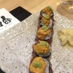 41919566 - 約1000円の寿司