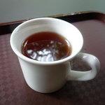 ディンギー - ☆紅茶でホッと一息!(^^)!☆
