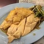 文慶雞 - 鶏肉