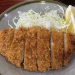 会津ほまれ - 料理写真: