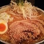 麺屋ひじり - 味噌ラーメン