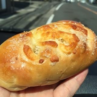 ファリーヌ - 料理写真:焼きカレーパン