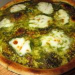 ザ ビーチ - 色々な種類PIZZA