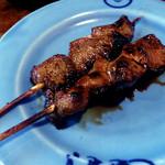 焼鳥とんとん - 「豚レバー」50円