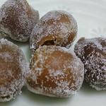 オリーブパレス - 料理写真:オリーブに砂糖がまぶされています。