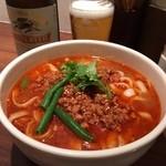 西安刀削麺酒楼 - 麻辣刀削麺 ¥850
