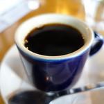 サラサ麩屋町Pausa - コーヒー