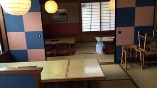 サガミ - 室内・座敷
