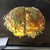 菜の花 - 料理写真:肉玉そばダブル