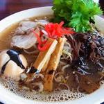 味麺 かぐや - 料理写真: