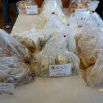 4193037 - 店内の魔法のパン
