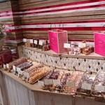 スイーツ アンド コーヒー アンニュイ - そのお隣は焼き菓子バラ売り