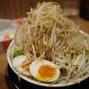 まるなか - 料理写真:まるなかラーメン野菜大盛り~☆