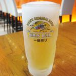 マントラカフェ - ビール