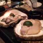 41936596 - 徳島産 特大岩牡蠣