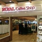 41936709 - 店舗は成田空港内に・・・