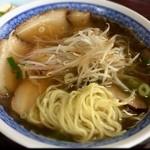 中華料理 美香蘭 - チャーシューがすごい