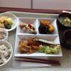 スカイバンケット オーロラ - 料理写真:この日は和食にしてみました