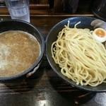 41939749 - つけ麺 煮卵 830円
