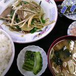 鳥福食堂 - 料理写真: