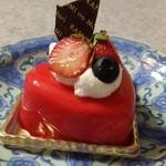 菓乃実の杜 - ストロベリーハート