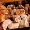 ビリエット - 料理写真:ビリエット自慢のシャルキュトリー