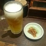 41941032 - 生ビール中¥430-