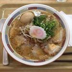 41941913 - こく味チャーシュー麺