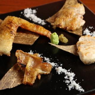 青森特産地鶏『村越シャモロック』