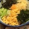 Sakaitei - 料理写真:たぬきそば780円『2015.9月再訪』