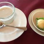 維新號 點心茶室 - デザート