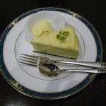 41944746 - チーズケーキ