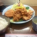 京橋 都鳥