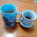 ピロチュン - ジャスミン茶