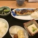 41945935 - 新さんま焼きランチ