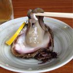 味雅 - 岩牡蠣はプリップリ!