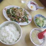 中華料理来来 -