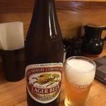 41947655 - 瓶ビール